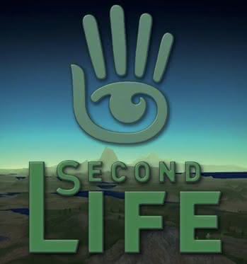 Logo Second Life