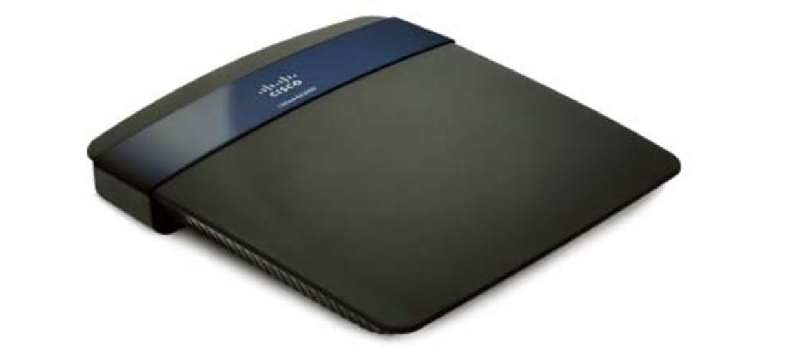 Router Linksys EA3500