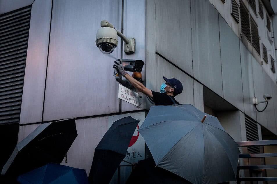 Kojarzenie hongkongu