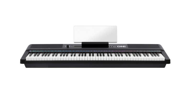 The One Keyboard Pro - cyfrowe pianino