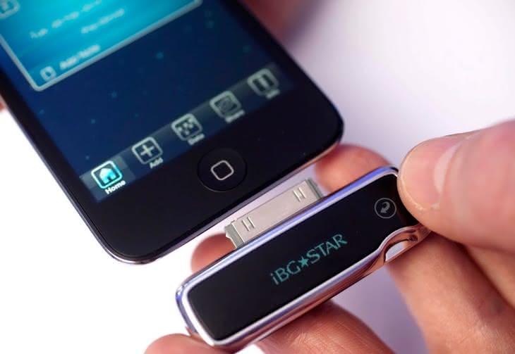 Aplikacje mobilne na straży dobrego stanu organizmu użytkownika